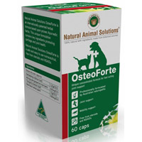 Osteoforte Natural Animal