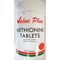 Value Plus Methionine