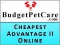 cheapest advantage II online