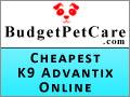 cheapest k9 advantix online
