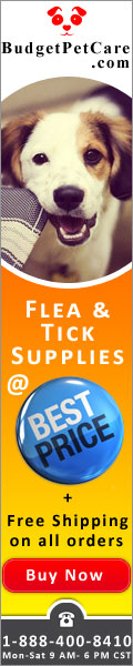 flea and tick supplies