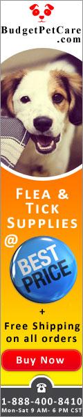 flea and tick supplies
