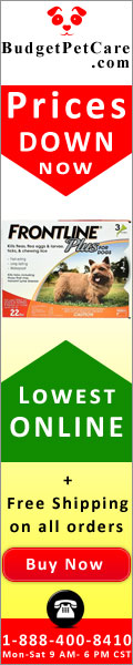lowest prices for frontline plus