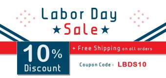 Are You Ready For Happy Labor Day Weekend Sales?