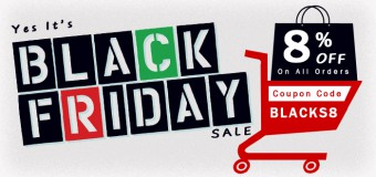 Black Friday Savings Starts Now- Get Great Discounts At Budget Pet Care!