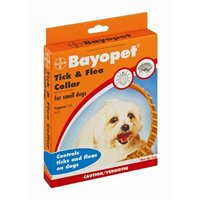 Bayopet Collar Small Dogs