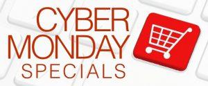 Cyber Monday Pet Supplies Deals