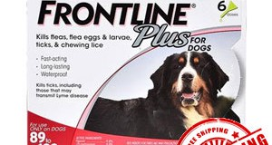 Buy Frontline Flea product after seeing its photo online