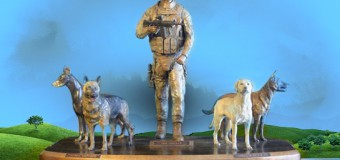 Memorial Day – A Hearty Homage to All Unsung Heroic Animals