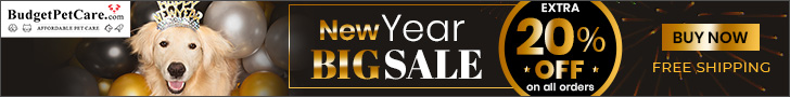 Stock up for the New Year! : Extra 20% OFF on Everything + 10% Instant Cashback! Use Code: NYSALE20