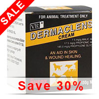 Dermaclens for Cats On Clearance Sale