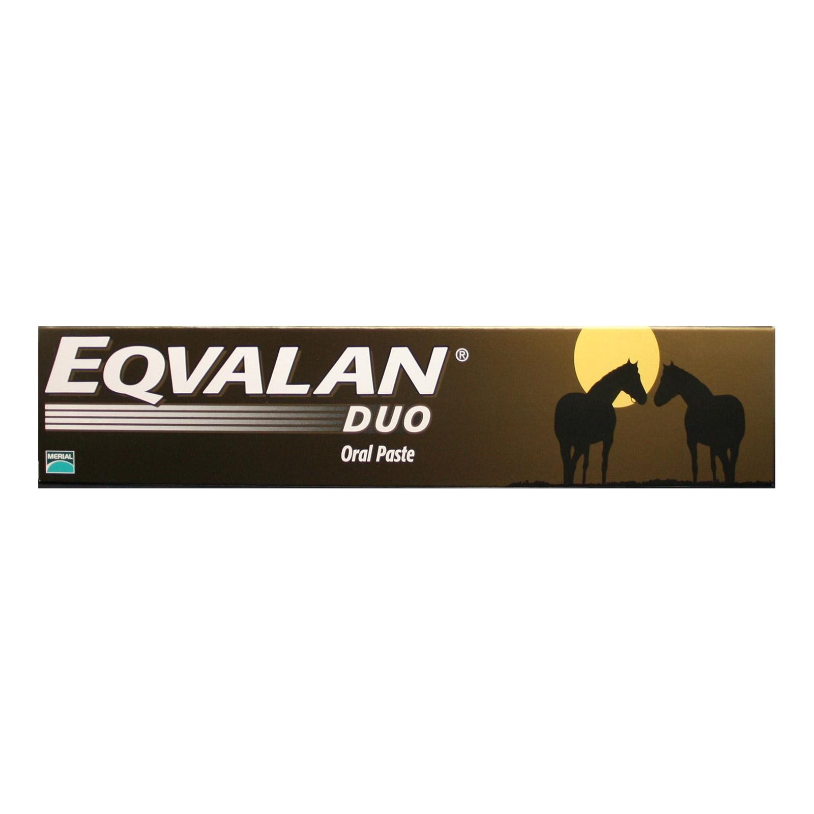 Eqvalan Duo 7.74gm 1 Syringe