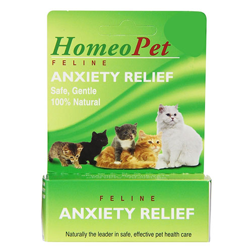 BudgetPetCare.com - Feline Anxiety Relief For Cats 15 Ml 24.58 USD