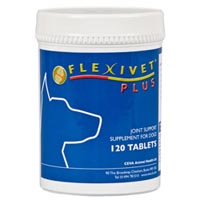 Flexivet Plus Dog