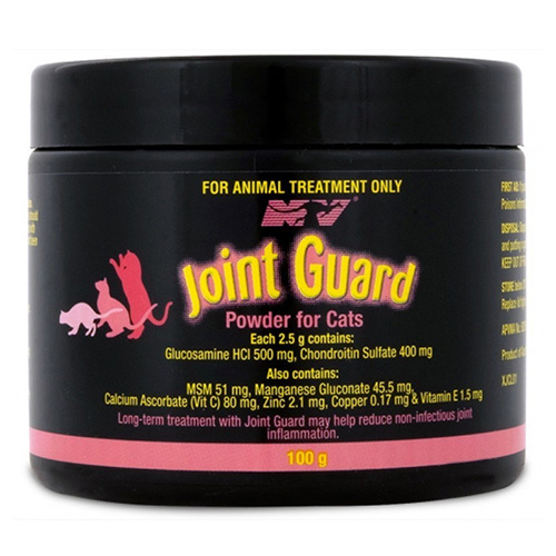 BudgetPetCare.com - Joint Guard 100gm 1 Bottle 55.74 USD
