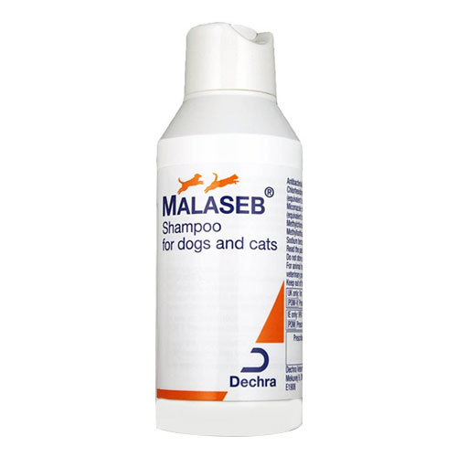 BudgetPetCare.com - Malaseb Shampoo For Cats 250 Ml 32.44 USD