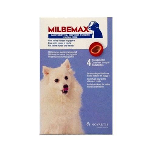 Milbemax-Dog-small
