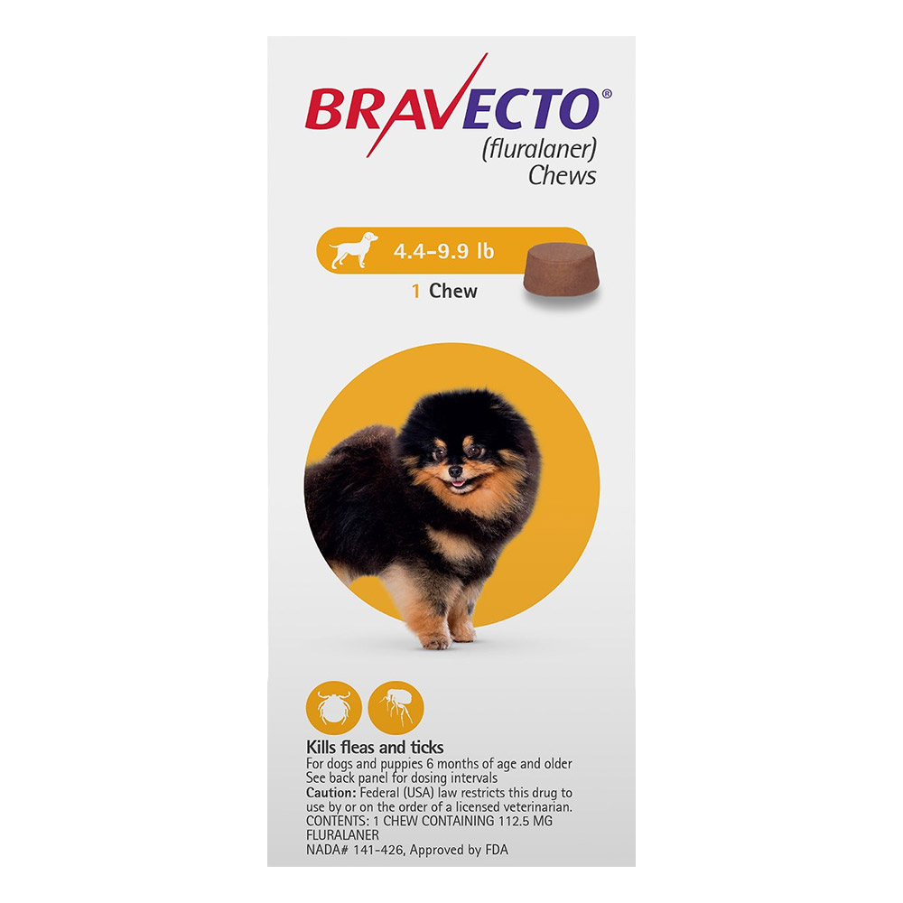 Bravecto_For_Toy_Dogs_44_To_99_Lbs_Yellow_2_Chews