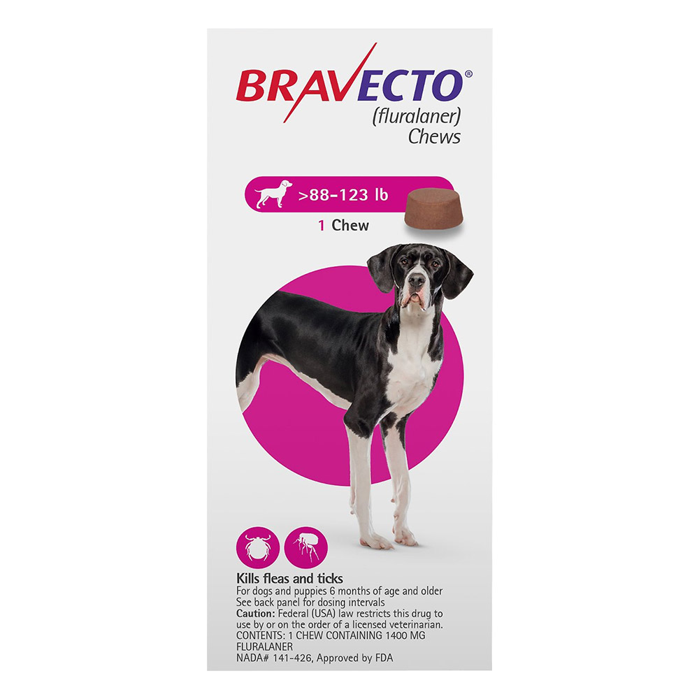 Bravecto_For_Extra_Large_Dogs_88123lbs_Pink_2_Chews