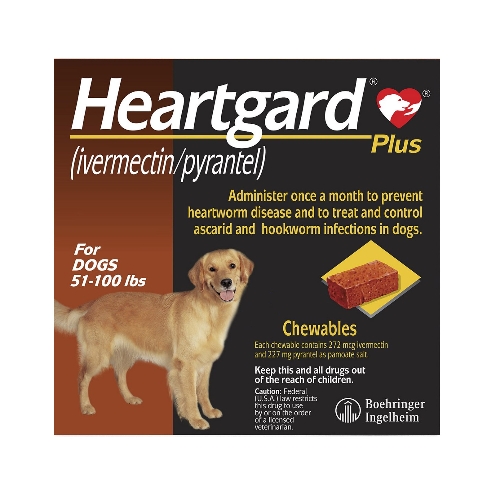 heartgard-plus-chewables-for-large-dog-51-100lbs-brown