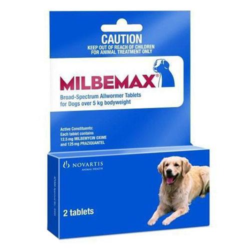 milbemax-dog-2-pack