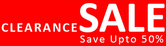 Clearance Sale on Pet Supplies