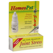 Joint Stress Homeopathic Pet Medications
