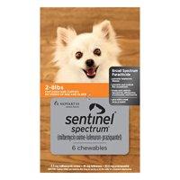 Buy Sentinel Spectrum for Dogs