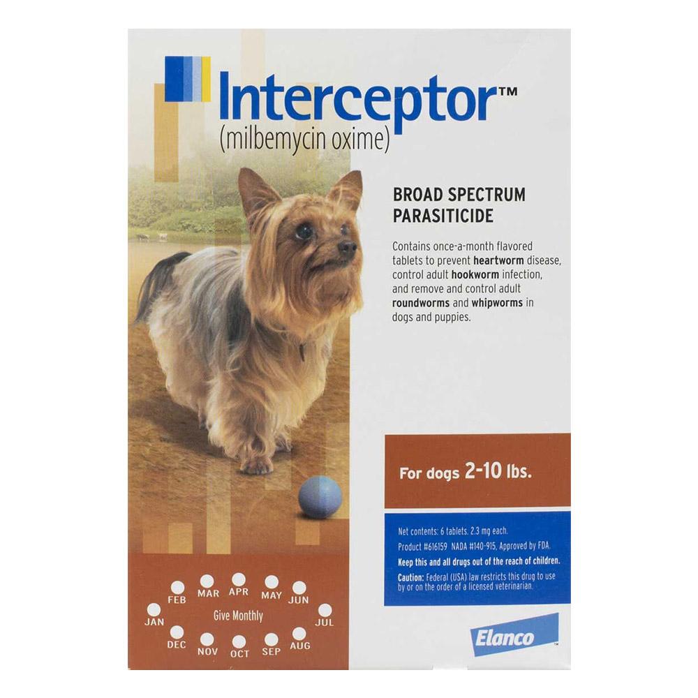 130794364746701202interceptor for dogs 2 10 lbs brown