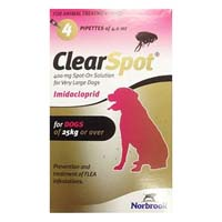 131248676075360023clearspot spot on very large dog