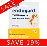 Endogard 10kg 4 pack sale