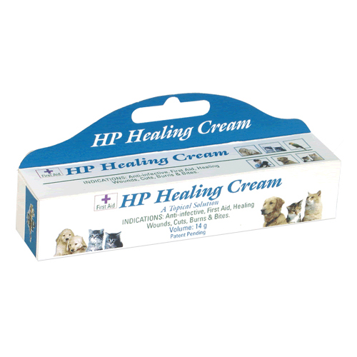 Hp healing cream for dogscats 295930