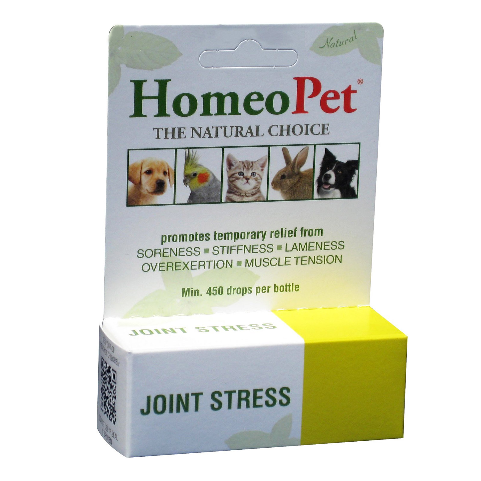 Joint Stress For Dog/cat 15 Ml