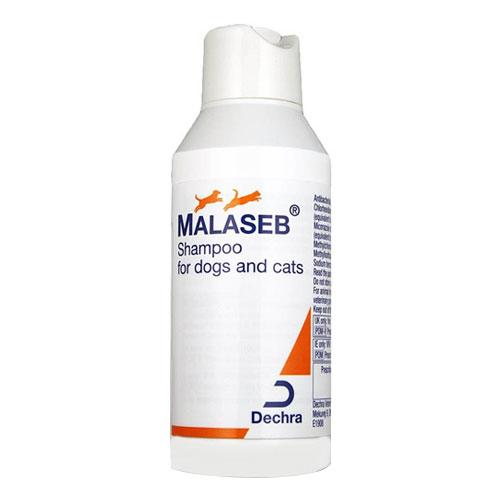 Malaseb Shampoo For Cats 250 ML