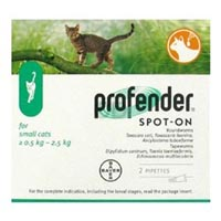 https://www.budgetpetcare.com/images/productsize/Profender%20Spot%20On%20for%20Small%20Cat%200.5%20-%202.5kg.jpg