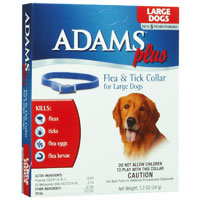 "Image of ""Adam Plus Collar Large Dog 25"""" 1 PIECE"""