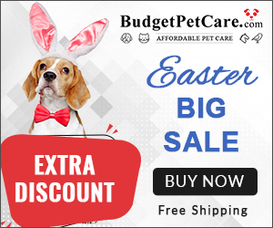 Don't Miss Out – Easter Sale Ending Soon! Extra 12% Off & Free Shipping. Use Coupon: ESALE12