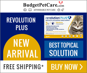 We're crushing on new arrivals + Up to 50% off all full prices! Buy Revolution Plus Cats + 12% Extra off & Free Shipping! Limited Time Offer! Use Coupon: BPC12OFF